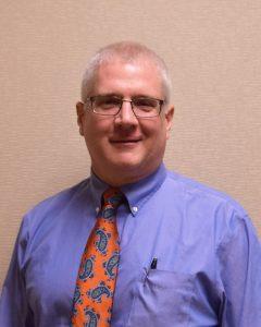 Ron Hendrick, 2018-19 AAN Leadership Fellow