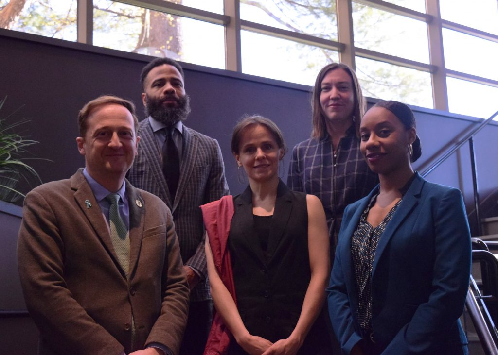 2018-19 Big Ten Academic Alliance Academic Leadership Program Fellows