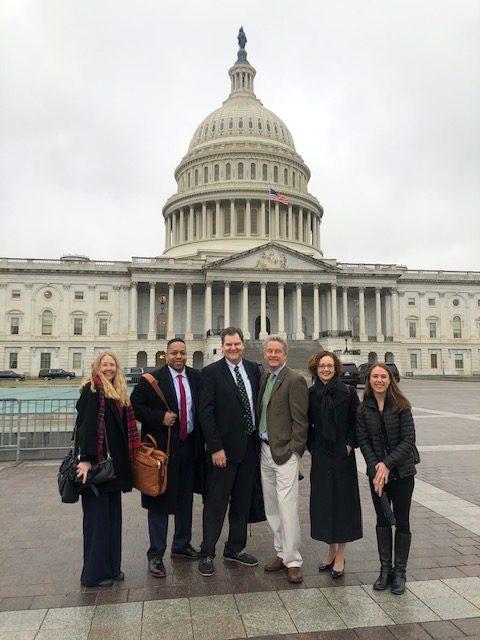 ALP 2019-20 in D.C.